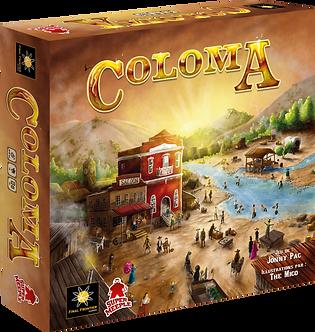 Coloma (VF)