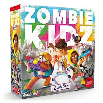 Zombie Kidz Evolution (VF)