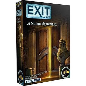 Exit : Le Musée Mystérieux (VF)