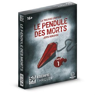 50 Clues #1 : Le Pendule des Morts (VF)