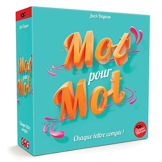 Mot pour Mot (VF)