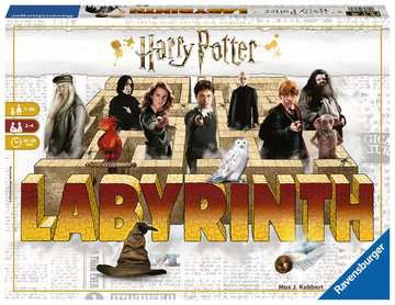 Labyrinthe : Harry Potter (VF)