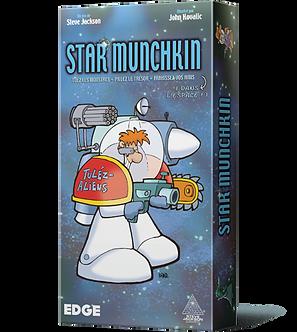 Star Munchkin (VF)