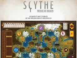 Scythe : Plateau Modulaire (ML)