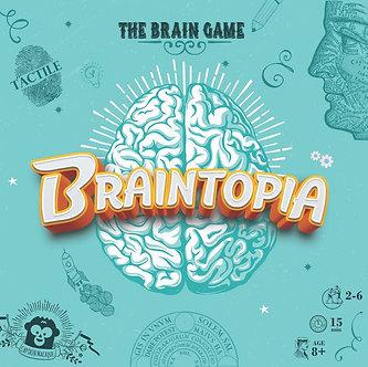 Braintopia (VF)
