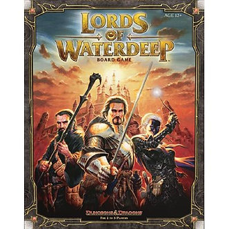 Lords of Waterdeep (VA)