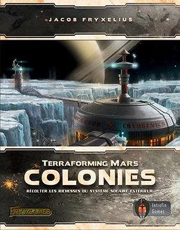 Terraforming Mars : Colonies (VF)
