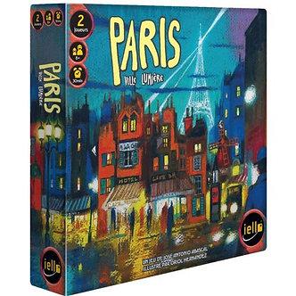 Paris : Ville Lumière (VF)