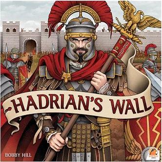 Hadrian's Wall (EN)