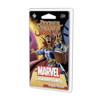 Marvel Champions : Docteur Strange - Paquet Héro (VF)
