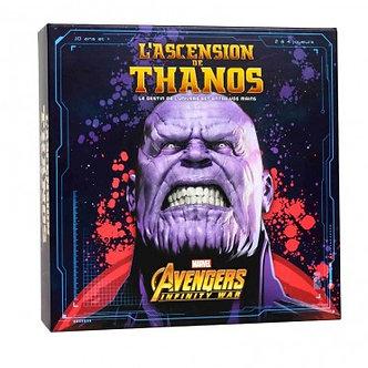 L'Ascension de Thanos (VF)