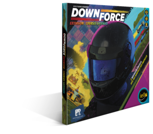 Downforce : Courses Sauvages (VF)