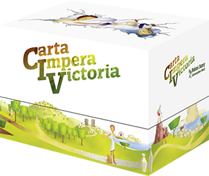 CIV : Carta Impera Victoria (ML)
