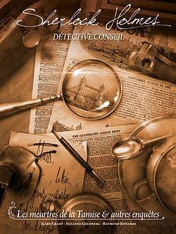 Sherlock Holmes : Détective Conseil : les Meurtres de la Tamise & Autres