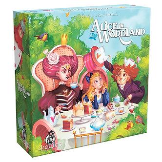 Alice au Pays des Mots (VF)