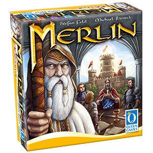 Merlin (VF)