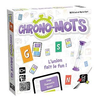 Chrono-Mots (VF)