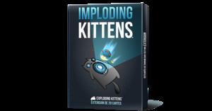 Imploding Kittens (VF)