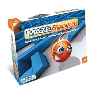 Maze Racers (VF)