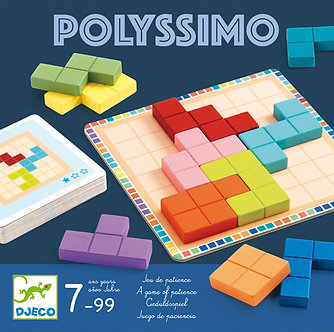 Polyssimo (VF)