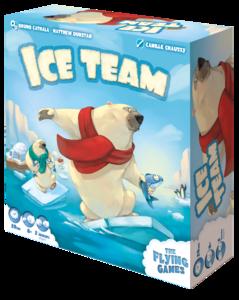 Ice Team (VF)