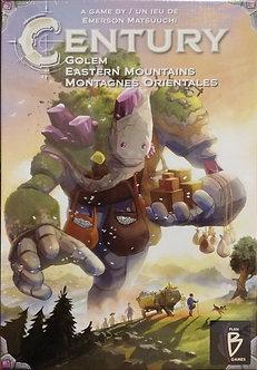 Century : Golem Edition -Montagnes Orientales (ML)