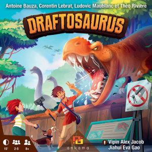 Draftosaurus (VF)