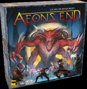 Aeon's End (VF)