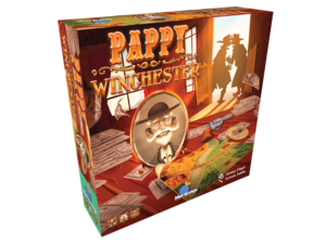 Pappy Winchester (ML)