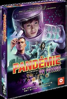 Pandemic : In Vitro (VF)