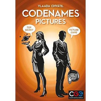 Codenames : Pictures (VA)