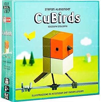 Cubirds (VF)