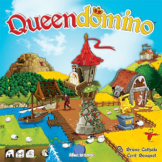 Queendomino (VF)