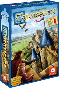 Carcassonne (VF)