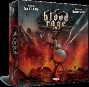 Blood Rage (VF)