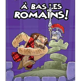 À Bas les Romains ! (VF)