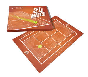 Set & Match (ML)