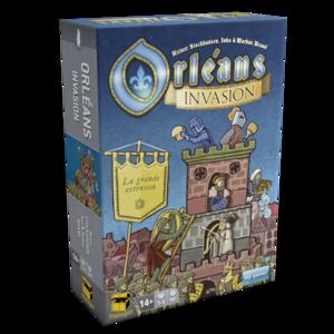 Orléans : Invasion (VF)