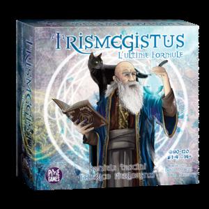 Trismegistus (VF)
