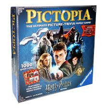 Pictopia : Harry Potter (VA)