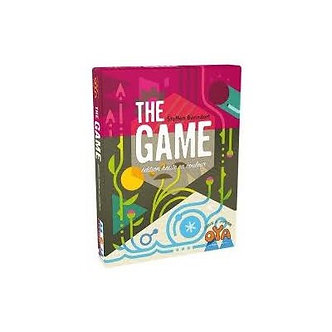 The Game (Coloré) (VF)