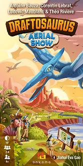 Draftosaurus : Aerial Show (VF)