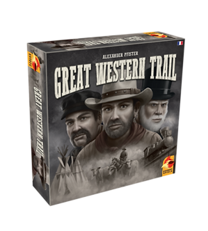 Great Western Trail (VF)