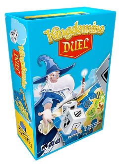 Kingdomino / Duel (ML)