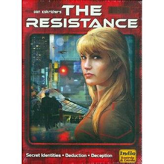 The Resistance (VA)