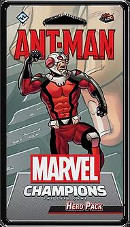 Marvel Champion: Ant-Man (VF)