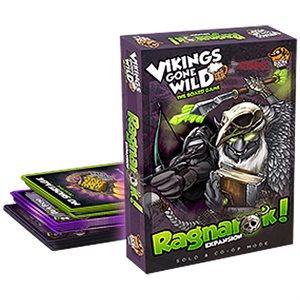 Vikings gone wild : Ragnarok (VF)