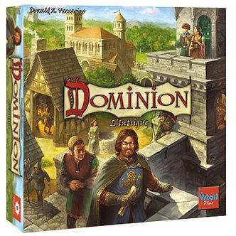 Dominion : L'Intrigue (VF)