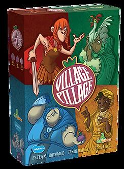 Village Pillage (VF)