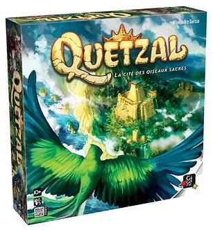 Quetzal (VF)